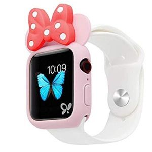 Accessories - 40mm Minnie Mouse Apple Watch Protective Cover